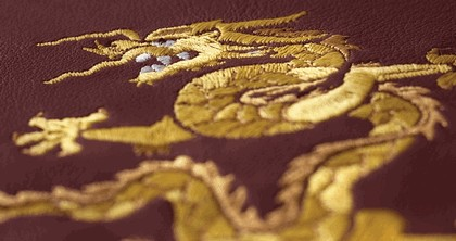 2012 Rolls-Royce Phantom - Year of the dragon 7