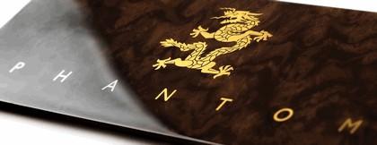 2012 Rolls-Royce Phantom - Year of the dragon 11