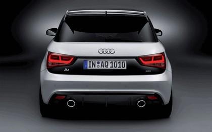 2012 Audi A1 quattro 5