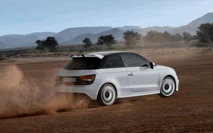 2012 Audi A1 quattro 18