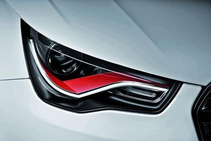 2012 Audi A1 quattro 21
