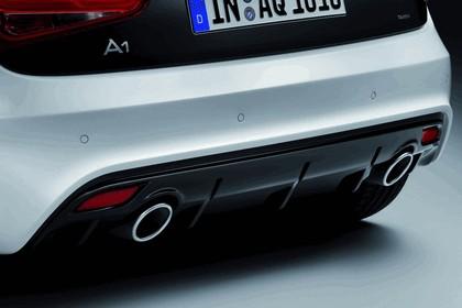2012 Audi A1 quattro 22