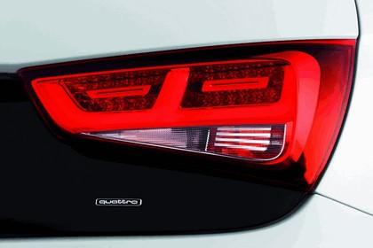 2012 Audi A1 quattro 23