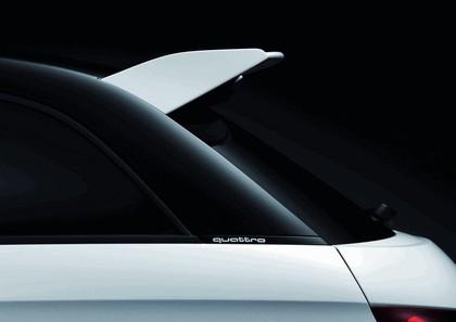 2012 Audi A1 quattro 24