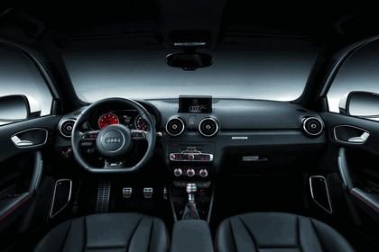 2012 Audi A1 quattro 25