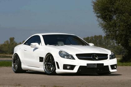 2011 Mercedes-Benz SL-klasse ( R230 ) by PP Exclusive 1