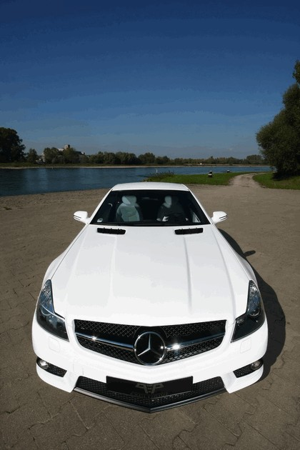 2011 Mercedes-Benz SL-klasse ( R230 ) by PP Exclusive 4