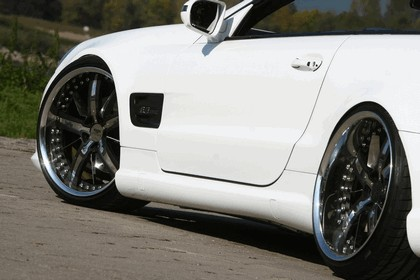 2011 Mercedes-Benz SL-klasse ( R230 ) by PP Exclusive 6