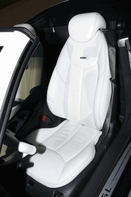 2011 Mercedes-Benz SL-klasse ( R230 ) by PP Exclusive 11