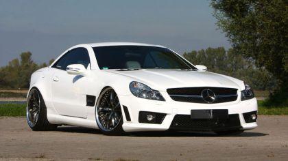 2011 Mercedes-Benz SL-klasse ( R230 ) by PP Exclusive 7