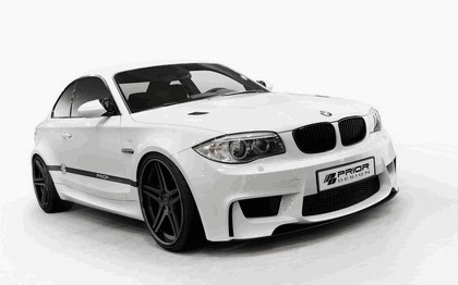 2012 BMW 1er ( E82 ) with PDM1 Widebody AeroKit by Prior Design 1