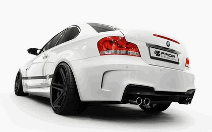 2012 BMW 1er ( E82 ) with PDM1 Widebody AeroKit by Prior Design 3