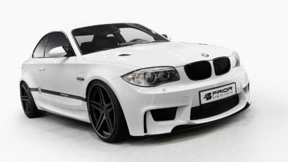 2012 BMW 1er ( E82 ) with PDM1 Widebody AeroKit by Prior Design 7