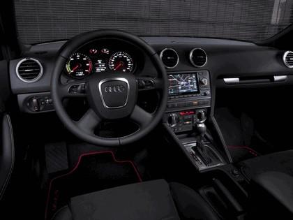 2011 Audi A3 sportback ( 8PA ) e-Tron prototype 11