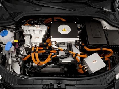 2011 Audi A3 sportback ( 8PA ) e-Tron prototype 13