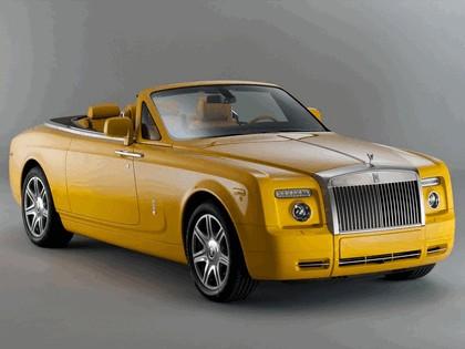 2011 Rolls-Royce Phantom Drophead coupé - Bespoke Bijan commissioned 1