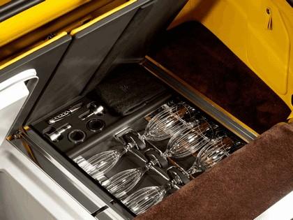 2011 Rolls-Royce Phantom Drophead coupé - Bespoke Bijan commissioned 3