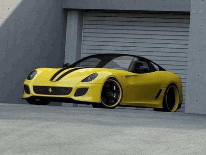 2011 Ferrari 599 GTO by Wheelsandmore 2
