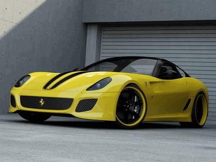 2011 Ferrari 599 GTO by Wheelsandmore 3