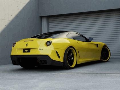 2011 Ferrari 599 GTO by Wheelsandmore 4