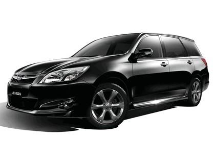 2011 Subaru Exiga Advantage Line 1