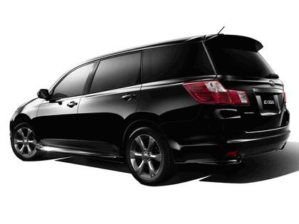 2011 Subaru Exiga Advantage Line 2