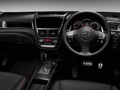 2011 Subaru Exiga Advantage Line 3