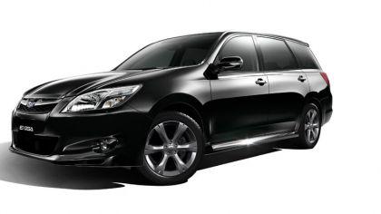 2011 Subaru Exiga Advantage Line 6
