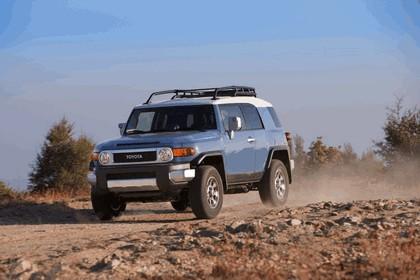 2012 Toyota FJ Cruiser 7