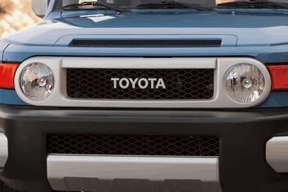2012 Toyota FJ Cruiser 29