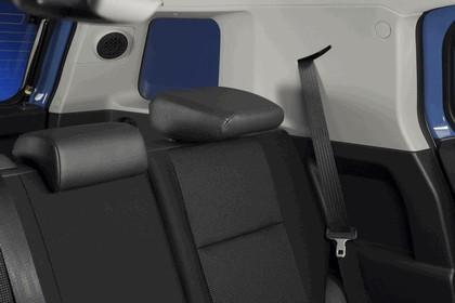 2012 Toyota FJ Cruiser 37