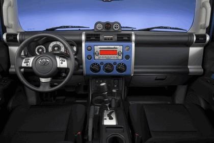 2012 Toyota FJ Cruiser 40