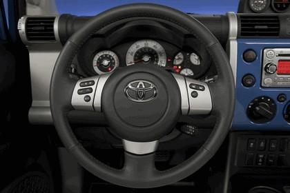 2012 Toyota FJ Cruiser 41