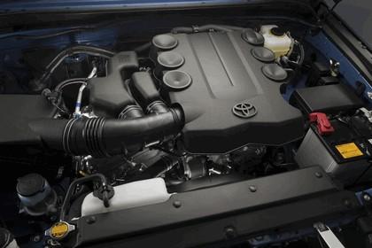 2012 Toyota FJ Cruiser 44