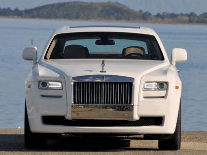 2009 Rolls-Royce Ghost - USA version 10