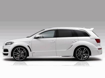 2011 Audi Q7 S-Line widebody kit by JE Design 7