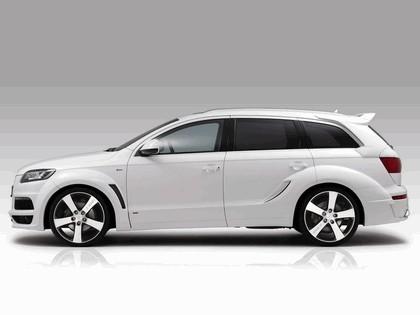 2011 Audi Q7 S-Line widebody kit by JE Design 8