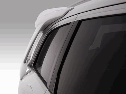 2011 Audi Q7 S-Line widebody kit by JE Design 11