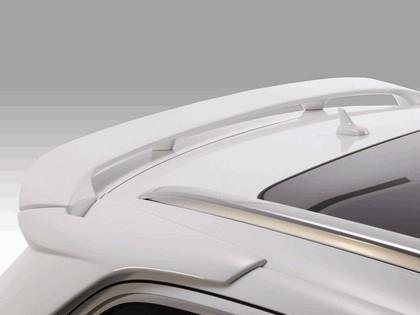 2011 Audi Q7 S-Line widebody kit by JE Design 12