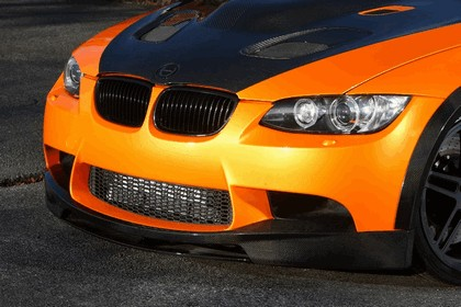 2011 Manhart MH3 V8 RS Clubsport ( based on BMW M3 E92 ) 4