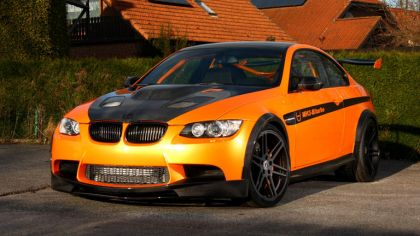 2011 Manhart MH3 V8 RS Clubsport ( based on BMW M3 E92 ) 2