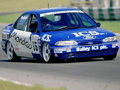 1993 Ford Mondeo 2.0 Si BTCC 1