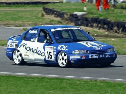 1993 Ford Mondeo 2.0 Si BTCC 2