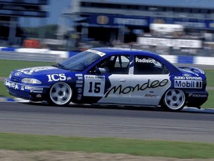 1993 Ford Mondeo 2.0 Si BTCC 3