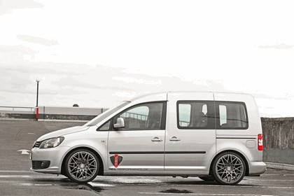 2011 Volkswagen Caddy Type-2K by MR Car Design 4
