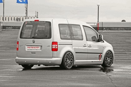 2011 Volkswagen Caddy Type-2K by MR Car Design 7