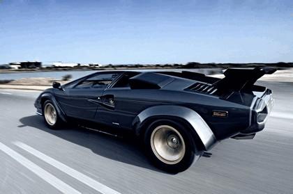 1985 Lamborghini Countach 5000 Quattrovalvole - USA version 2