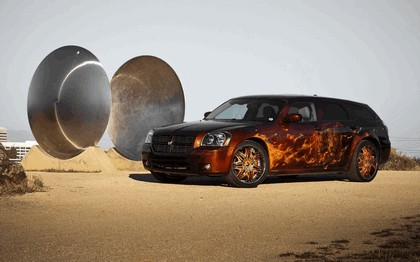 2005 Dodge Magnum by Cats Roar 3