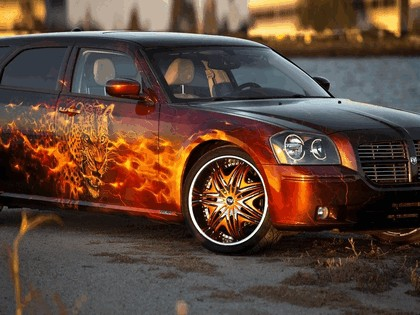 2005 Dodge Magnum by Cats Roar 5