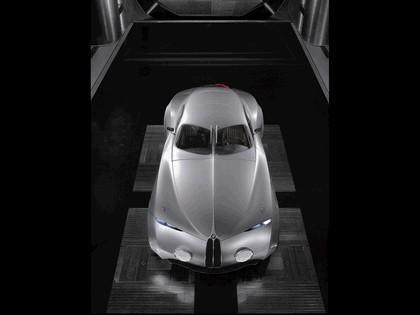 2006 BMW Concept Coupe Mille Miglia 1